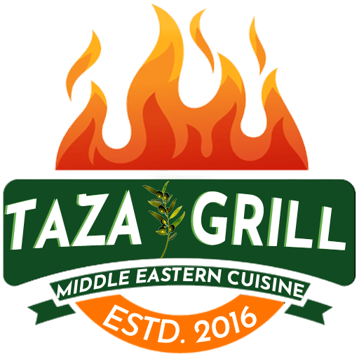 Taza Grille Middle Eastern Restaurant