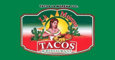 Tacos La Morena Restaurant