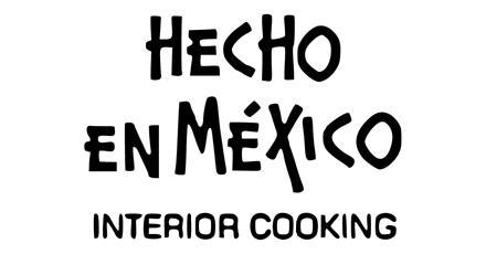 Hecho En Mexico Restaurant