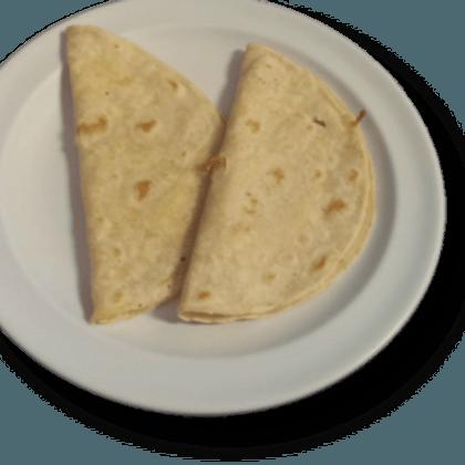 Corn Quesadilla