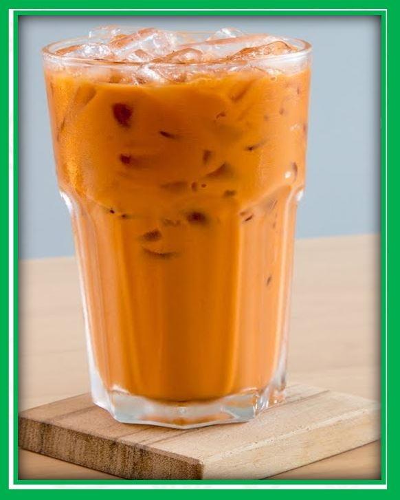 B5. Thai Tea (Trà Thái)