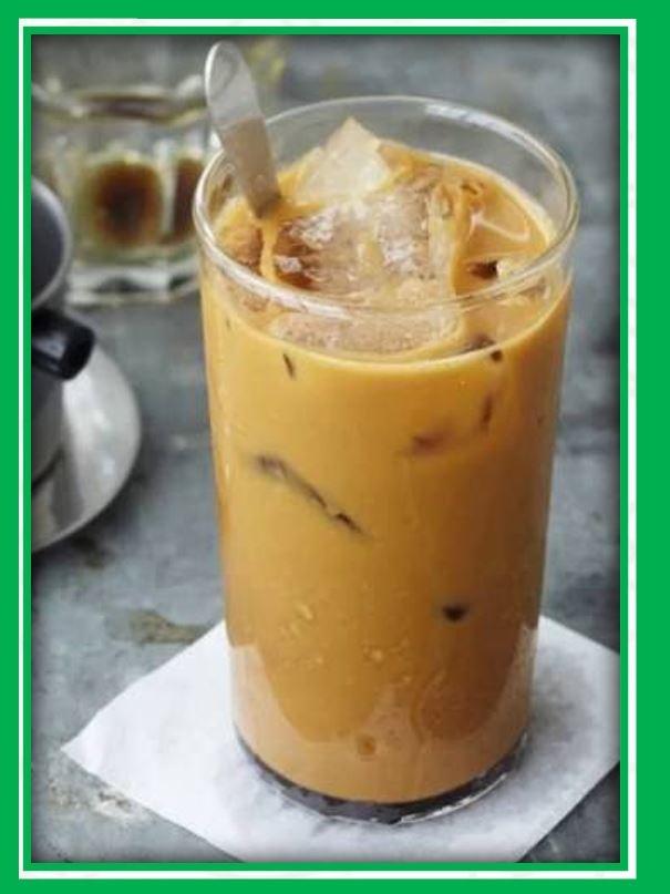 B6. VN Coffee (Café)
