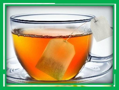 B7. Jasmine Tea