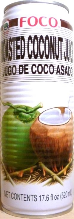 B11. Coconut Juice (Dừa)
