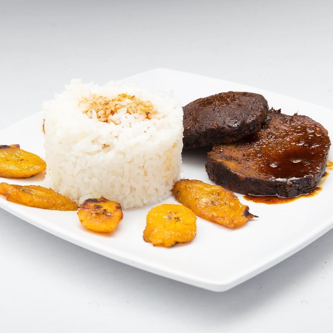 Lunch | Asado Negro