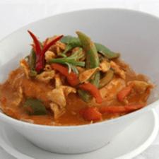 Gaeng Panang (Panang Curry)