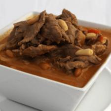 Gaeng Massaman (Massaman Curry)