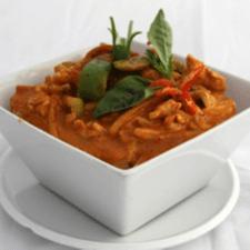 Gaeng Daeng (Red Curry)