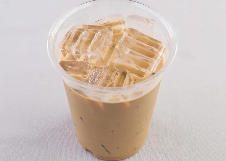 Vietnamese Styled Coffee