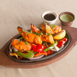 24. Tandoori Chicken