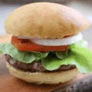 Sourdough Burger 1/3 Lb