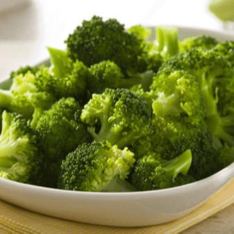 Sauteed Broccolini