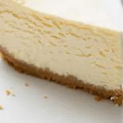 Original Style Cheesecake