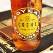 Boylan Cream Soda