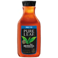 Iced Pure Black Tea