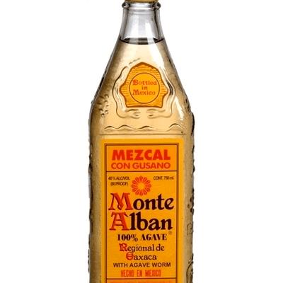 Monte Albán Reposado