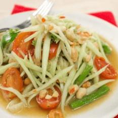 S5. Papaya Salad