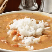 Gumbo Soup