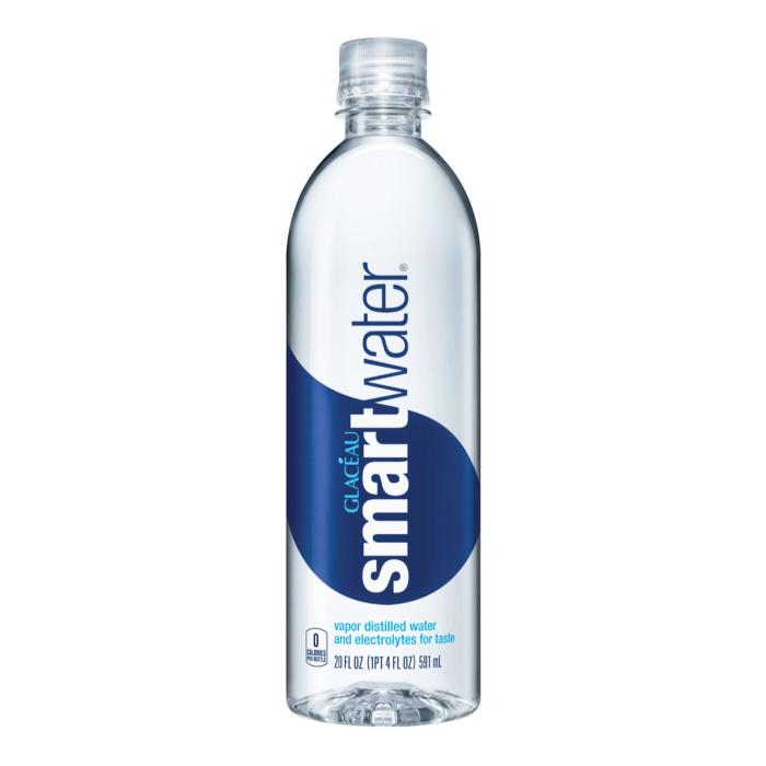 Smart Water Flip top