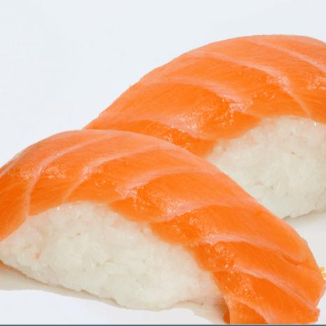 Salmon (2 Per Order)