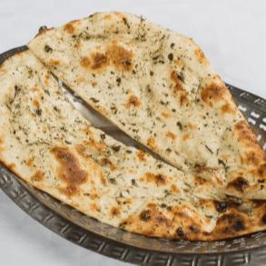 89. Garlic Naan