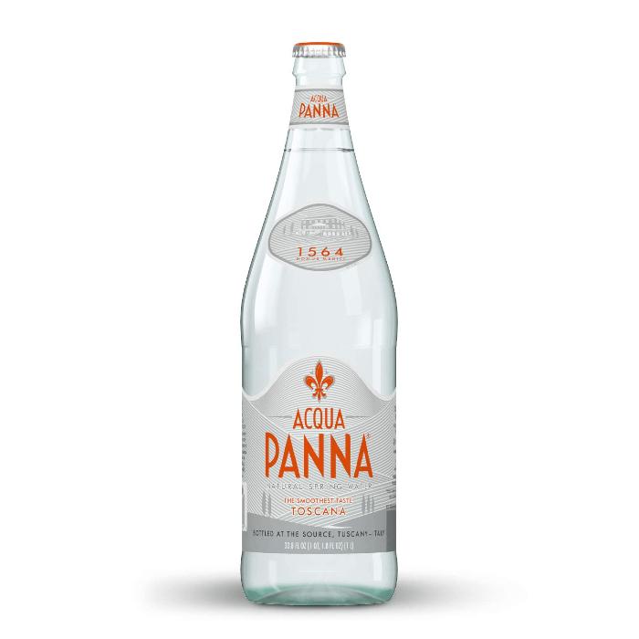 Panna Italian Water