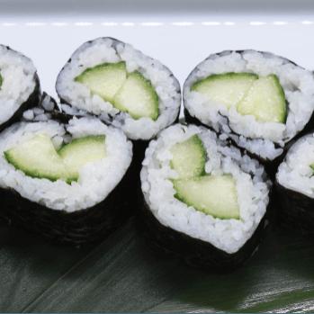 Kappa Maki - Cucumber Roll