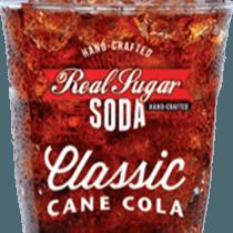 Old Fashioned Craft Soda