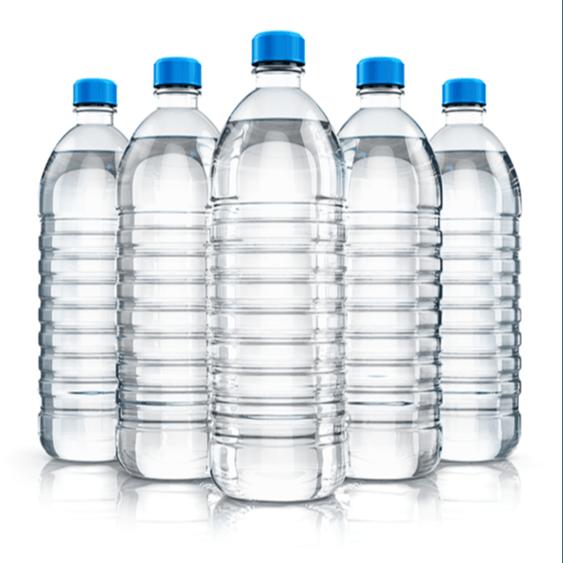 Bottled Water (20 oz)
